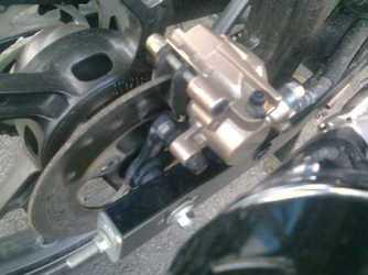 Review Suzuki Satria Fu 150 2