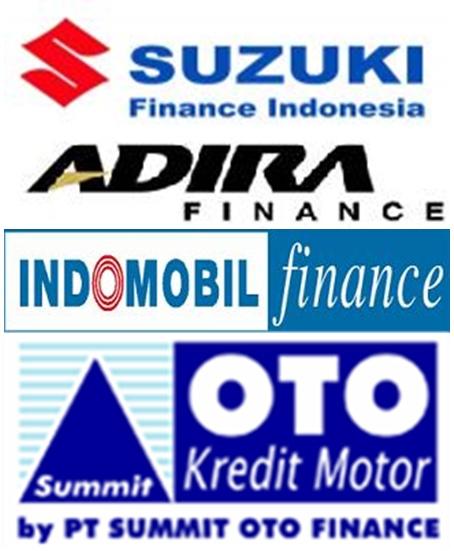 Koplain Kredit Motor Laskar Suzuki Indonesia