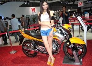 Inazuma GW 250