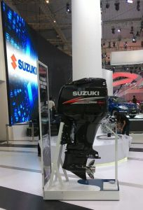 Suzuki Marine DF300