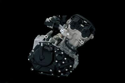 Engine GSX 125