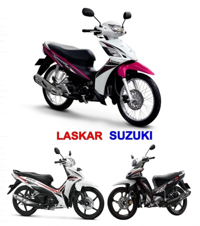 Suzuki Shooter