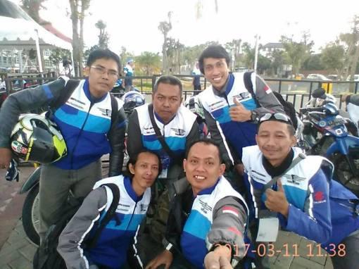 Cool Rider Jawa Timur
