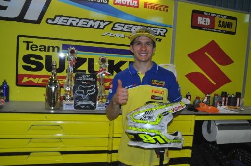 Jeremy Seewer