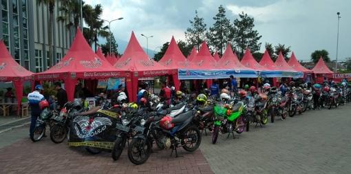 Suzuki Bike Meet City Touring