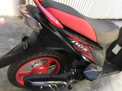 Suzuki Nex Laskar Suzuki 1