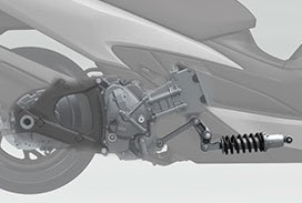rear-suspension